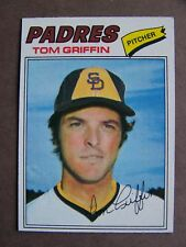 1977 Topps baseball 30 cards EXMT-NM YOU PICK CHOOSE NEW NUMBERS ADDED!!!