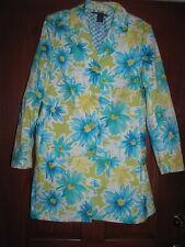 NWOT New Pierre Cardin lightweight ladies size 14 dress jacket womens Easter