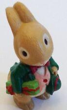Hallmark Merry Miniature Christmas Bunny Rabbit Boy