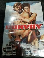 """Convoy""  Kris Kristofferson  Ali MacGraw  DVD Action & Adventure Movie  2015"