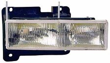 FLEETWOOD DISCOVERY 1999 2000 2001 2002 FRONT HEAD LIGHT LAMP HEADLIGHT - RIGHT