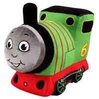 Plush Toy Thomas The Tank Engine Thomas & Friends Large Talking Percy Soft Toys