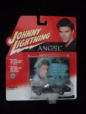 Johnny Lightning BUFFY THE VAMPIRE SLAYER Angel's GTX Sarah Michelle Gellar