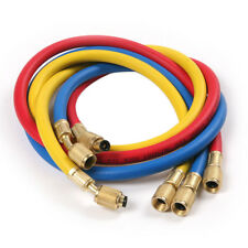 3pcs R12 R22 R502 Refrigerant Charging Hose Mayitr Car Air Conditioner Hoses