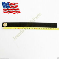 STATIC STRAP MEETS MILITARY SPECIFICATIONS HEAVY DUITY For Gates 90330 90331