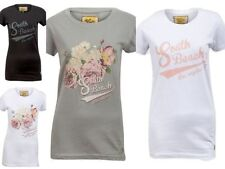 Cotton Short Sleeve Multi-Coloured T-Shirts for Women