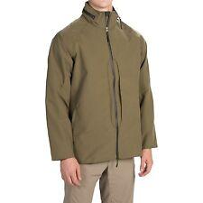 Filson Dakota Waterproof Jacket, Size XL, Olive, New with Tags!