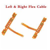 Repair SL SR Button Key L/R Flex Cable For Nintendo Switch Joy-Con Controller H