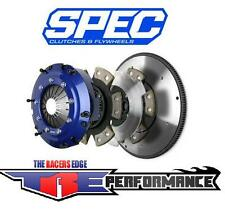 SPEC P-Trim Lancer EVO X 2.0L 5sp Super Twin Disc Clutch Kit Flywheel SM10PT