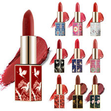 CATKIN Lipstick Matte Waterproof Velvet Silky Smooth Lasting Beauty Makeup 3.6g
