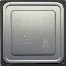 AMD {AMD-K6-2/366AFR} 366MHz/32 bit/66Mhz Base/Socket 7 CPU Processor 2.2V Core