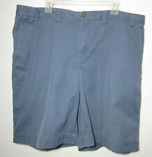 Eddie Bauer Outdoor Outfitters shorts Blue Size 42 Mens