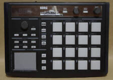 Korg padKONTROL MIDI Studio Controller BLACK, MIDI Interface,From Japan, F/S