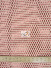 """SHUG AS A BUG BY MELLY AND ME FOR RILEY BLAKE 100% COTTON FABRIC 45""""  FH-1498"""