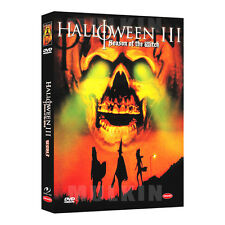 Halloween III : Season of the Witch (1982) DVD - Tommy Lee Wallace (*New)