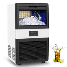 Built-In Commercial Ice Maker Undercounter Freestand Ice Cube ice Maker Machine