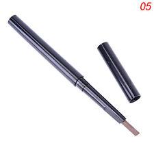 Waterproof Eye Brow Black Brown Makeup Cosmetic  Long Lasting Eyebrow Pencil CAE