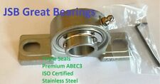 "SUCSP205-16 stainless steel pillow block bearing 1"" SUCSP205 16"