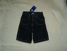 Schiesser Kinder Jeans Shorts für Mädchen Gr.98 und 104 NEU