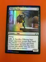 1x Pilfering Imp | FOIL | Guilds of Ravnica | MTG Magic Cards