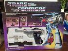 1984 G1 Transformers Decepticon Leader MEGATRON \