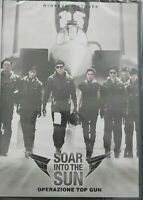 Soar into the sun - Operazione top gun (DVD - Nuovo Versione Noleggio)