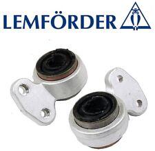 Lemforder FR Lower Control Arm Bshng Set w/Bracket BMW E46, Z4 see fitment below