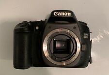 Canon EOS 30D Body Black D Series Digital Cameras