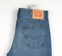 Levi's Strauss & Co Hommes 514 Jeans Jambe Droite Taille W34 L30 AMZ1290