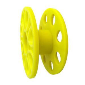 Kompakte leere Spule Linie Reel Guide Line Spool für Wassersport Tauchen