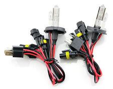 H4 9003 6000k 6k 6,000k 35W Slim AC Ballast HID Conversion Kit xenon headlight