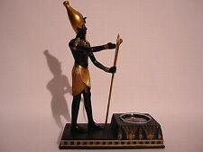 Ägypten Ramses Teelichthalter II,König,Pharao,Veronese Koll.,NEU