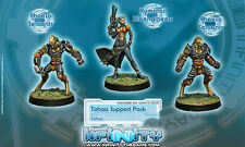 INFINITY-Corvus Belli-TOHAA Support Pack-NUOVO