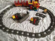 Lego Duplo Train Set 2932 Vintage Rare