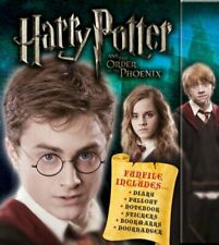 """""""Harry Potter and the Order of the Phoenix"""" Funfax (Harry . Other printed item"""