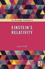 The Routledge Guidebook to Einstein's Relativity  (gt15)