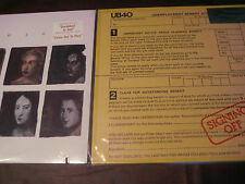 UB40 Signing Off 180 GRAM DELUXE PACKAGING UK PRESSED + UB40 1990 ISSUE 3LP SET