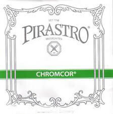 Pirastro Chromcor Violin String Set  4/4  E Ball End