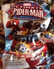 Marvel Ultimate Spider-Man Fighter Pods Series: 1 by Hasbro ONE Pack