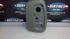 LH Seat Switch Bezel 2002-2004 Trailblazer Envoy Bravada Rainier (88979497)