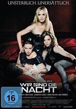 Wir sind die Nacht (2011) DVD