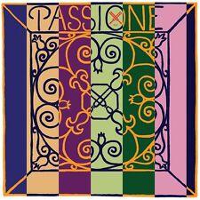 Pirastro Passione 4/4 Cello D String: Medium Gauge
