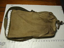 ELLI BUK Collection--Vintage Bag #2 AWESOME tube that folds down to side bag
