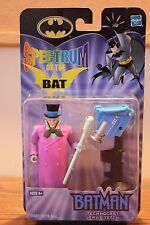 Batman Spectrum of the Bat Technocast Jervis Tetch
