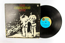 "The Osmonds Live - 12"" Vinyl Record LP Album - Free UK P&P"