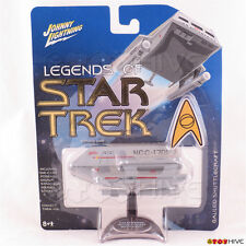 Legends of Star Trek Galileo Shuttlecraft series 1 by Johnny Lightning