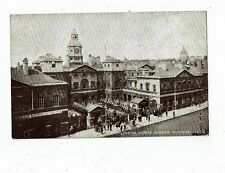 POST CARD PRINTED LONDON HORSE GUARDS, WHITEHALL, No, 13