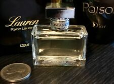 ROMANCE Perfume by Ralph Lauren EDP ORIGINAL FORMULA🔶7mL MINI🔶FULL/VTG PM8