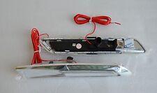 intermitente lateral Led luces indicadoras BMW Serie 1 E81 E82 E87 E88 2004-2011