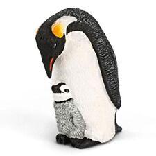 Schleich Schleich Emperor Penguin With Chick